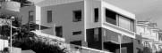 <p>Se trata de una reforma interior y de fachadas de una vivienda unifamiliar adosada ubicada en un complejo de 6 viviendas adosados construidas en los años 88/90.</p>